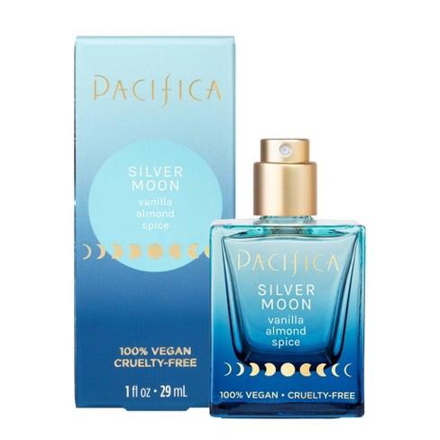 Pacifica Silver Moon Spray Perfume - 1 fl oz - image 1 of 3