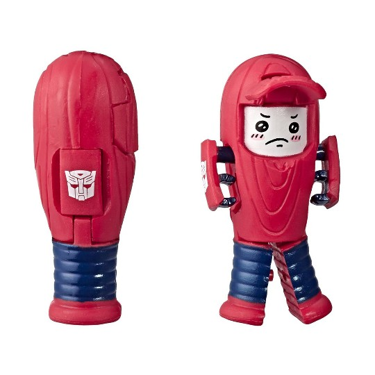 Transformers BotBots Series 3 Collectible Blind Bag Mystery Figure - Surprise 2-In-1 Toy image number null