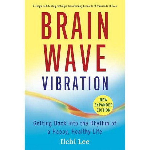 Brain Wave Vibration - by  Ilchi Lee (Paperback) - image 1 of 1