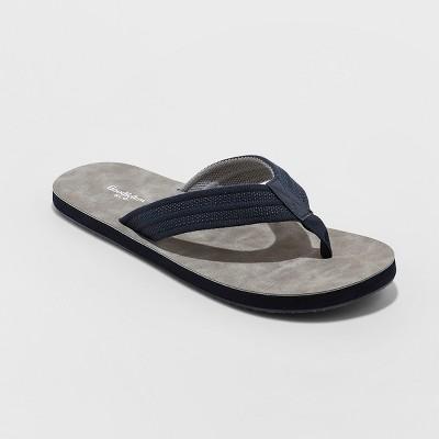 97223d36927cb Men s Remington Flip Flop Sandals - Goodfellow ...