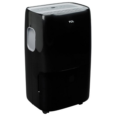 TCL 50pt Dehumidifier with Pump