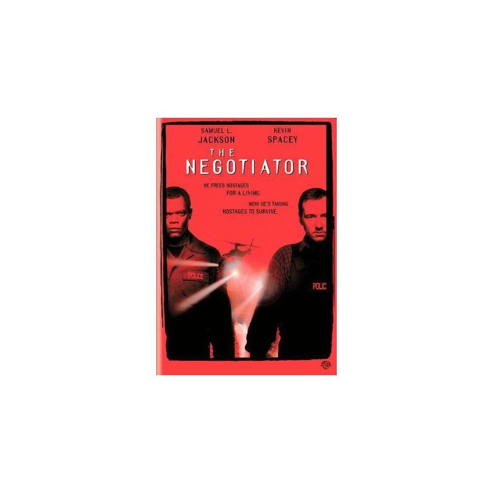 The Negotiator Dvd 2015