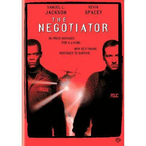 The Negotiator (DVD) - image 1 of 1