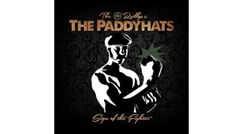 O'reillys & The Padd - Sign Of The Fighter (Vinyl) - image 1 of 1