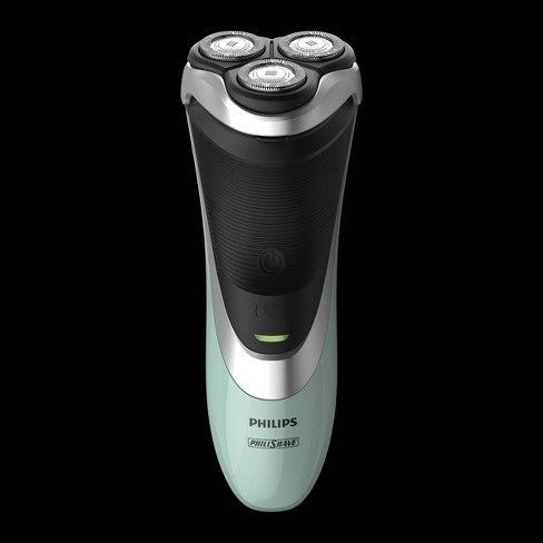 Philips Norelco PhiliShaver Wet & Dry Men's Rechargeable Electric Shaver - S3552/89 - image 1 of 4