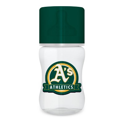Oakland Athletics Baby Bottle