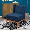 Ryder Mid Century Accent Chair - Abbyson Living - image 2 of 4