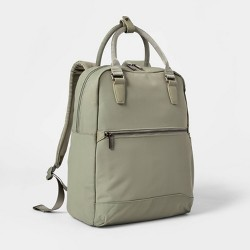 Commuter Backpack - Open Story™