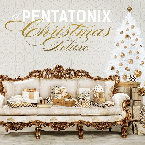 about this item - Christmas Pentatonix