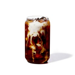 12oz Beer Can Plastic Glasses - TOSSWARE