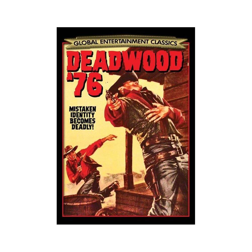 Deadwood 76 Dvd
