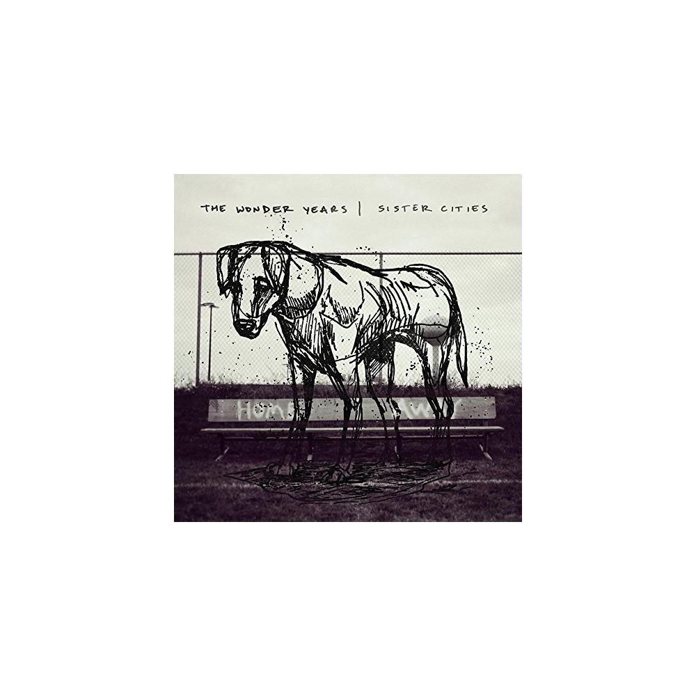 Wonder Years - Sister Cities (Vinyl)