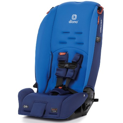 Diono Radian 3R All-in-One Convertible Car Seat - Blue
