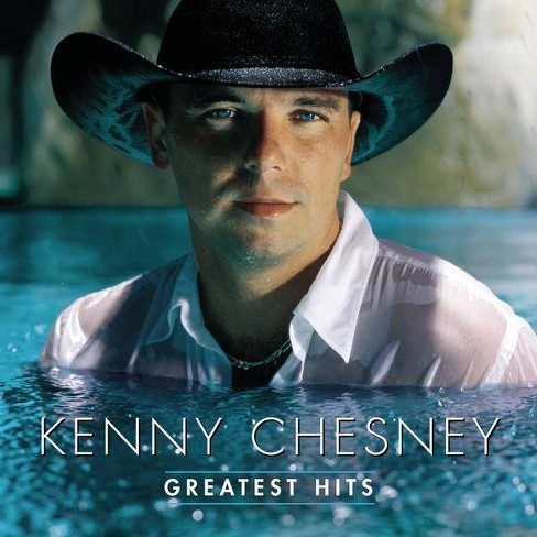 Kenny Chesney - Greatest Hits (CD) - image 1 of 1