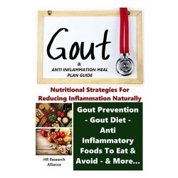 Gout And You - By Spiro Koulouris (Paperback) : Target