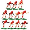 Kansas City Chiefs NFL Pro Bowl Electric Football Game - image 3 of 3