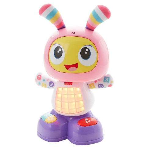 Fisher-Price Dance & Move Beat Belle - image 1 of 10