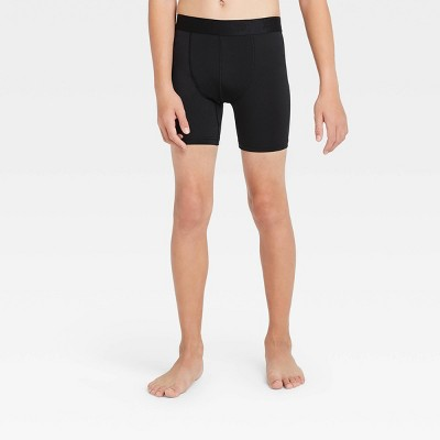 Boys' Fitted Performance Shorts - All in Motion™