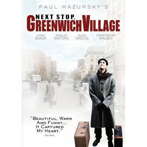Next Stop, Greenwich Village (DVD) - image 1 of 1