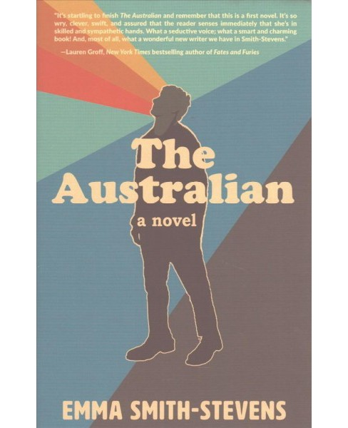 Australian -  by Emma Smith-stevens (Hardcover) - image 1 of 1