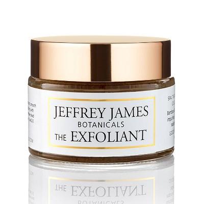 Jeffrey James Botanicals The Exfoliant - 2oz