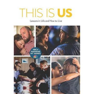 This Is Us - by Bluestreak (Hardcover)