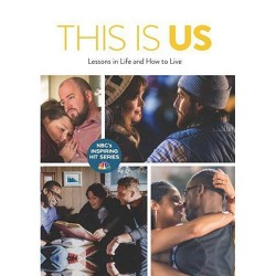 This Is Us - by Bluestreak (Hardcover)