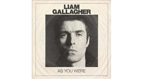 Liam Gallagher - As You Were (Vinyl) - image 1 of 1