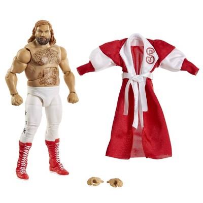 WWE Legends Elite Collection Big John Studd Action Figure