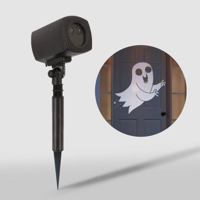 Philips Animated White Dancing Ghosts LED Halloween Projector