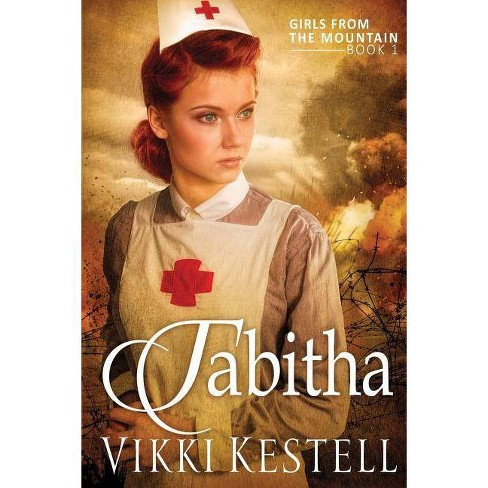 Tabitha - (Girls from the Mountain) by  Vikki Kestell (Paperback) - image 1 of 1