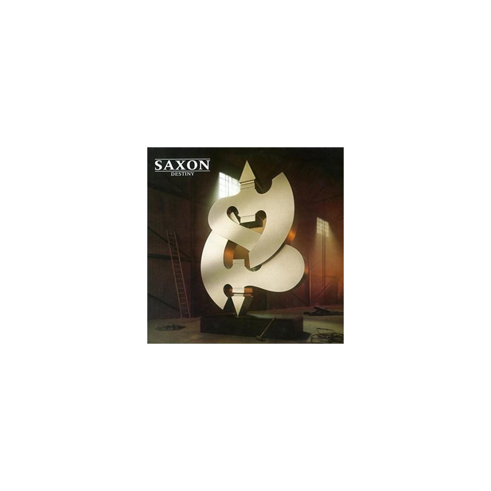 Saxon - Destiny (Vinyl), Pop Music