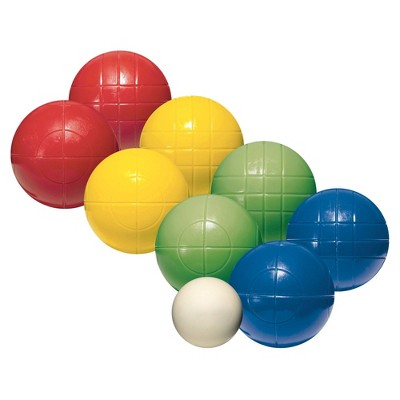 Franklin Sports Intermediate Bocce Ball Set - 100mm