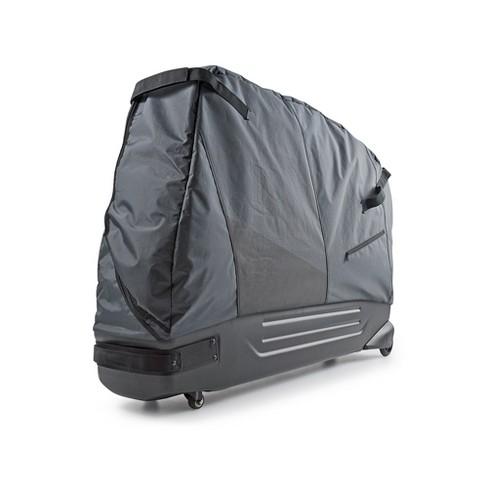 Padded Lightweight Zippered Bike Bag