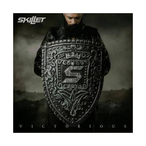 Skillet - Victorious (CD) - image 1 of 1