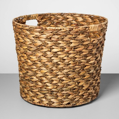 Decorative Basket Natural 15 x18  - Opalhouse™