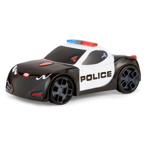 Little Tikes Touch n' Go Racer - Police Car - image 1 of 4