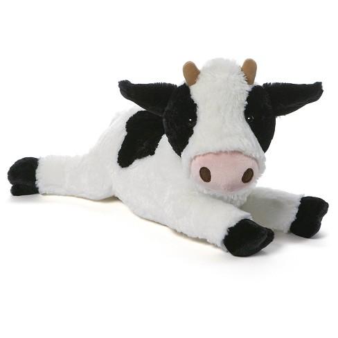 Gund Stuffed Animal 20 Cow White Target