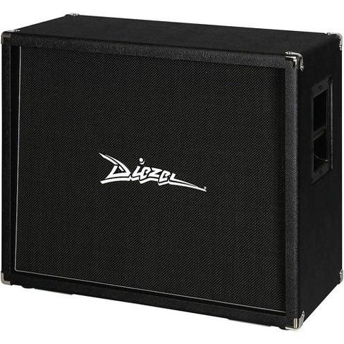 Diezel 212RK 200W 2x12 Rear-Loaded Guitar Speaker Cabinet Black - image 1 of 2