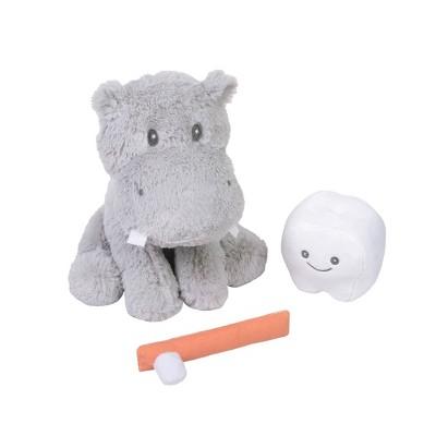 My 1st OccuPlaytion Hippo Dentist - 3pc