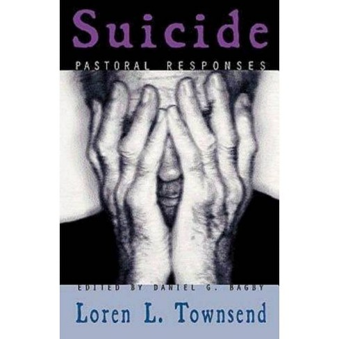 Suicide - (Pastoral Responses) by  Loren Townsend (Paperback) - image 1 of 1