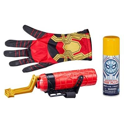 Hasbro Marvel Spider-Man Super Web Slinger