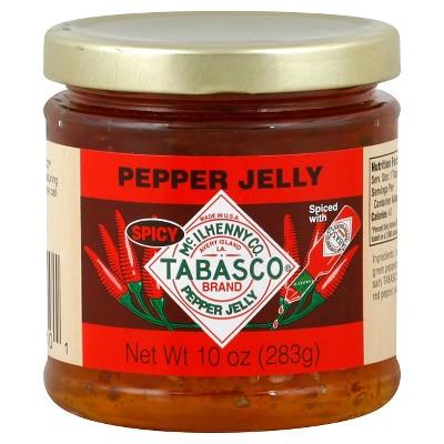 Tabasco Spicy Pepper Jelly - 10oz