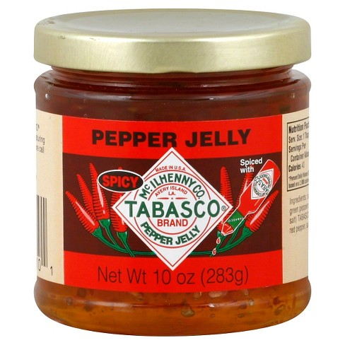 Tabasco® Spicy Pepper Jelly - 10oz - image 1 of 1