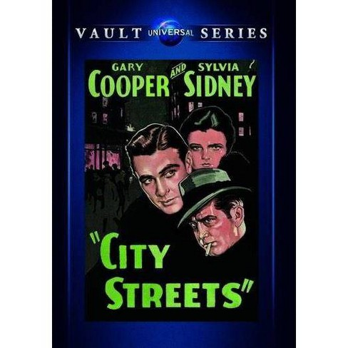 City Streets (DVD) - image 1 of 1