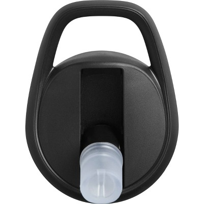 CamelBak Eddy+ Replacement Cap and Straw - Black