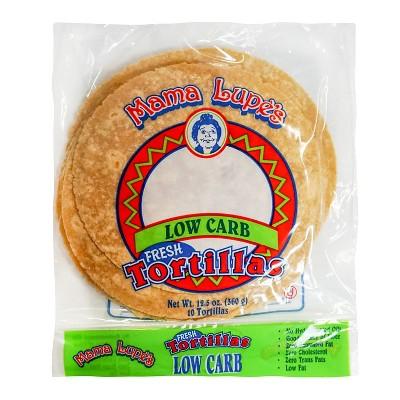 tortillabröd low carb