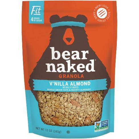 Bear Naked Peanut Butter & Honey Granola Bites for sale