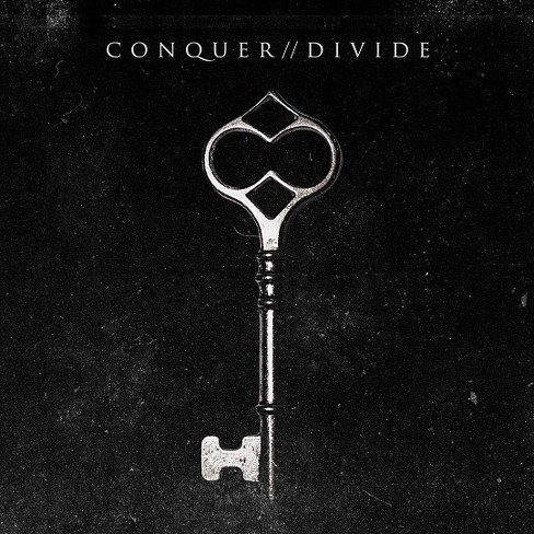 Conquer divide - Conquer divide (CD) - image 1 of 1