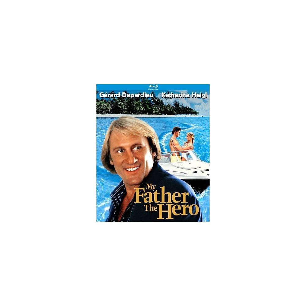 My Father The Hero (Blu-ray)